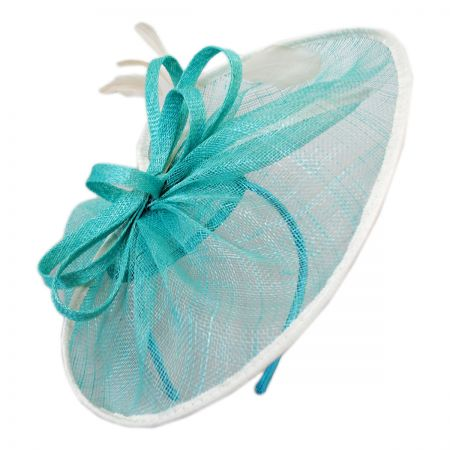 Scala Clubhouse Fascinator Headband