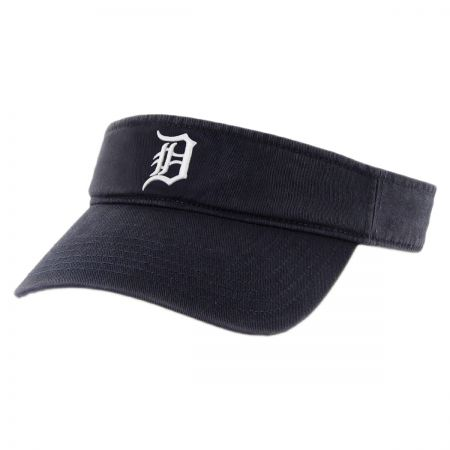 47 Brand Detroit Tigers MLB Clean Up Visor