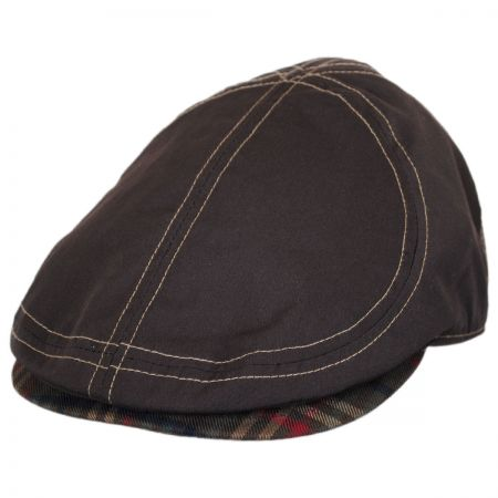 Kids' Cotton Duckbill Ivy Cap alternate view 1