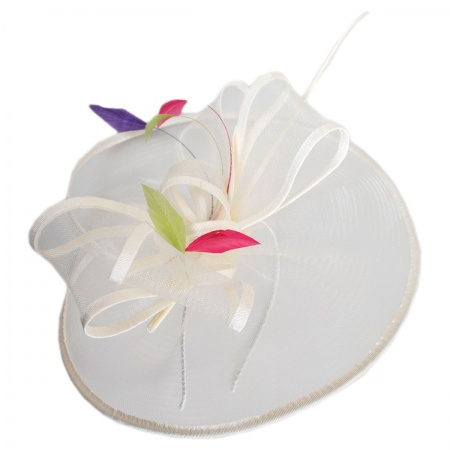Scala Aristides Fascinator Headband