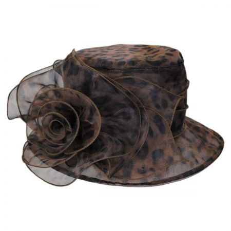 Something Special Me-Wow Cloche Hat