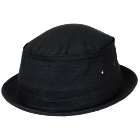 New York Hat Company Ripstop Bucket Hat