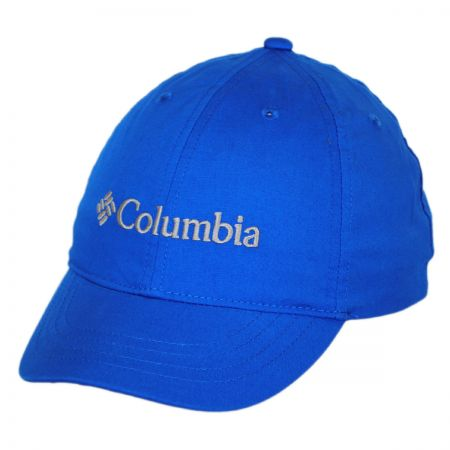 Columbia Sportswear Kids' Adjustable Baseball Cap