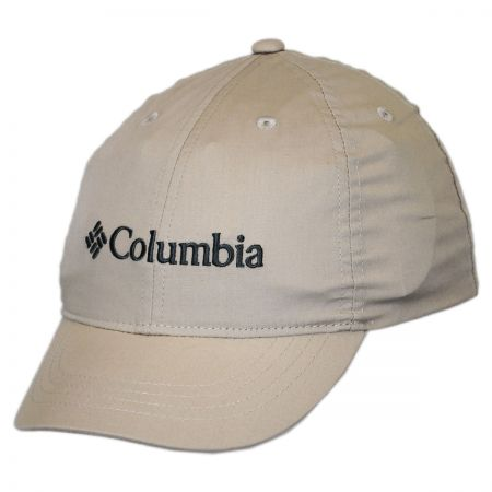 Columbia Sportswear Youth Adjustable Ball Cap