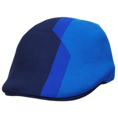 Kangol Split Stripe 507 Ivy Cap