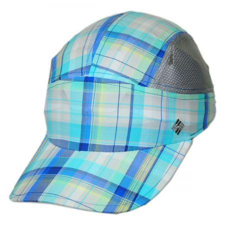 Columbia Sportswear Silver Ridge Tech Adjustable Baseball Cap