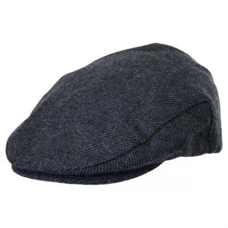 Brixton Hats Hooligan Chevron Ivy Cap