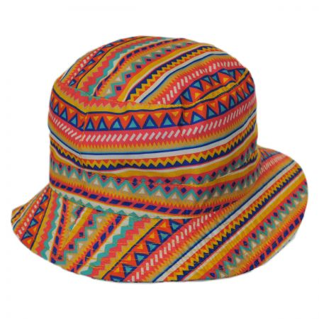 San Diego Hat Company Reversible Bucket Hat - Youth