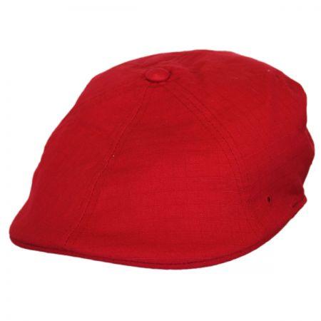 Kangol Ripstop 504 Ivy Cap