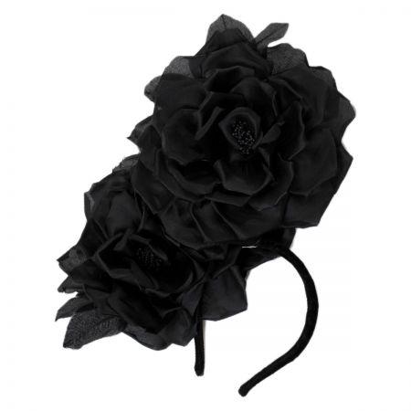 Arturo Rios Collection Laura Headband