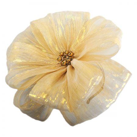 Arturo Rios Collection Marigold Headband