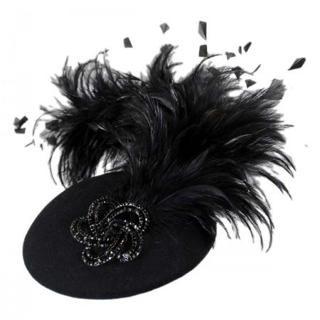 Arturo Rios Collection Tania Fascinator Hat
