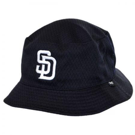 47 Brand San Diego Padres MLB Backboard Bucket Hat