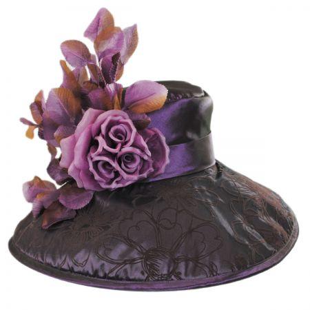Arturo Rios Julia Downbrim Hat