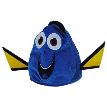 Finding Nemo Dory Hat alternate view 1