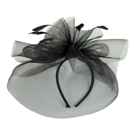 Sophia Dandy Fascinator Headband
