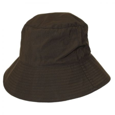 San Francisco Hat Co. Northcoast Gore-Tex Fabric Rain Hat
