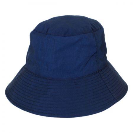 San Francisco Hat Co. Northcoast Gore-Tex Fabric Rain Hat
