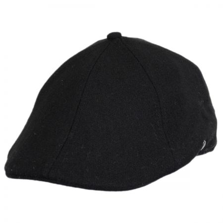 EK Collection by New Era Core Wool Blend Duckbill Ivy Cap