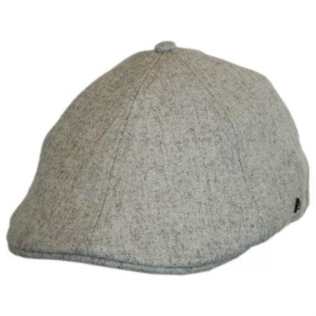 EK Collection by New Era Core Wool Blend Duckbill Ivy Cap