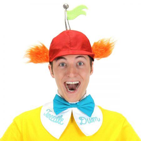 Disney Alice in Wonderland Tweedle Dee/Tweedle Dum Accessory Kit