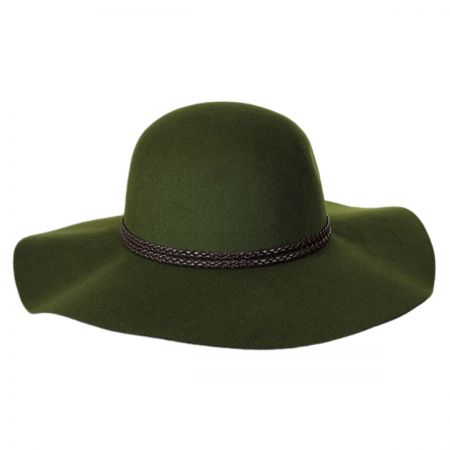 Scala Ultrafelt Floppy Widebrim Hat