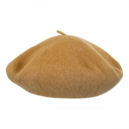 Anglobasque Wool Beret alternate view 5