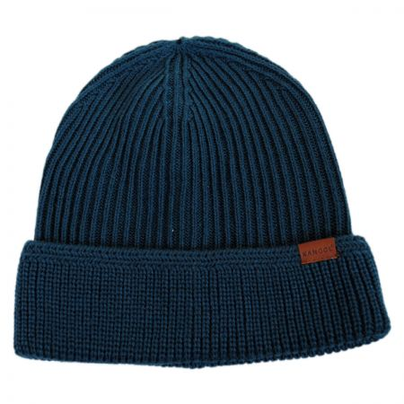 Squad Cuff Pull On Knit Beanie Hat alternate view 9