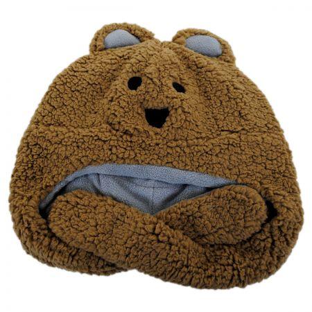 Bear at Village Hat Shop 47265a6b4c8c