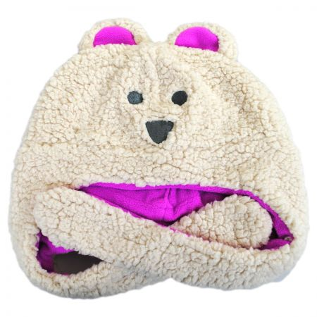 Columbia Sportswear Toddlers' Tiny Bear Beanie Hat