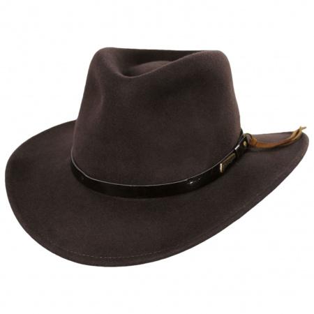 Official Indiana Jones Hat at Village Hat Shop 0aa039d46dda