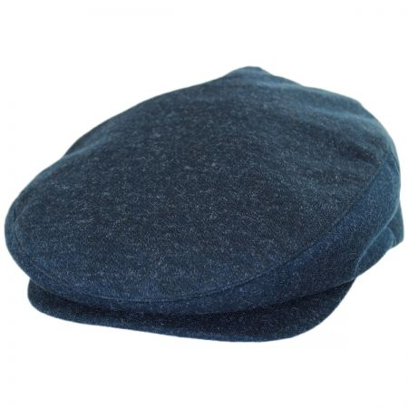 Brixton Hats Hooligan Solid Navy Ivy Cap