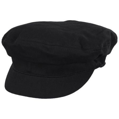 Brixton Hats Toddlers' Lil' Cotton Fiddler Cap