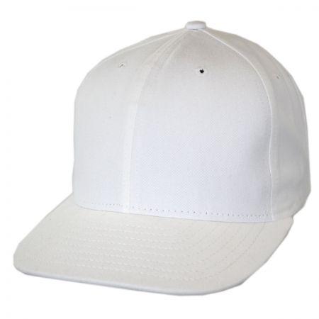 KC Caps US Made 6-Panel Snapback Baseball Cap