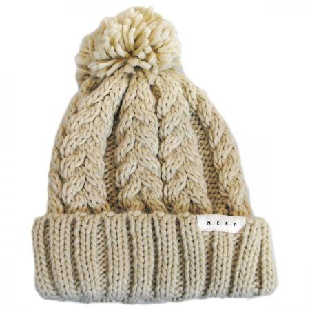 Neff Kaycee Beanie Hat