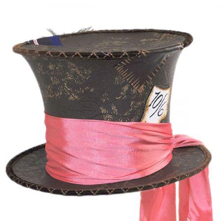 Disney Replica Mad Hatter Top Hat