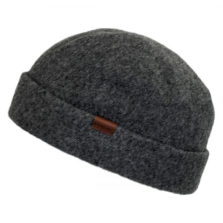 dee3bff326f6d Grey Crushable at Village Hat Shop