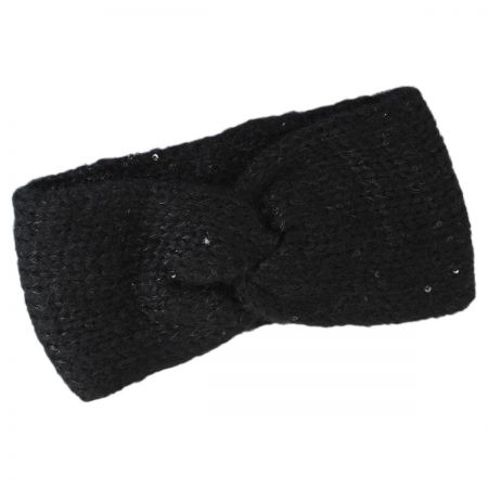 Jeanne Simmons Sparkle Knit Headband