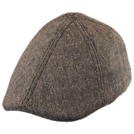 Goorin Bros Bushwick Wool Blend Duckbill Ivy Cap