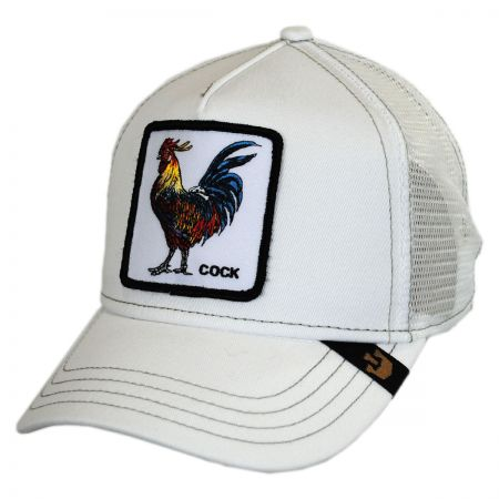 Goorin Bros Gallo Trucker Snapback Baseball Cap