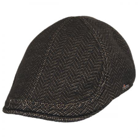 Wigens Caps Pub Wool Duckbill Ivy Cap