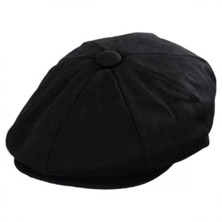 Jaxon Hats Kids' Cotton Newsboy Cap