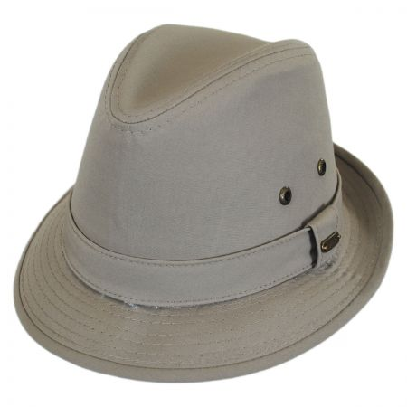 All Weather Fedora at Village Hat Shop 02770e052a8