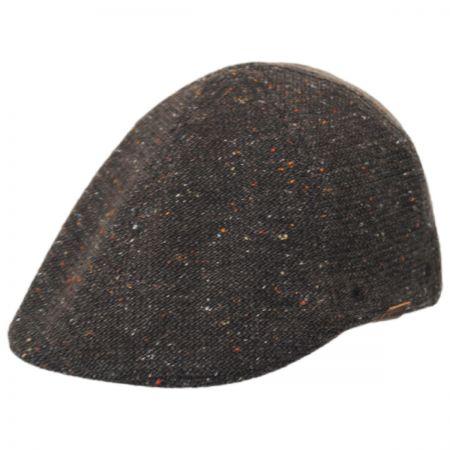 Kangol Flexfit Marl Tweed Knit 504 Ivy Cap
