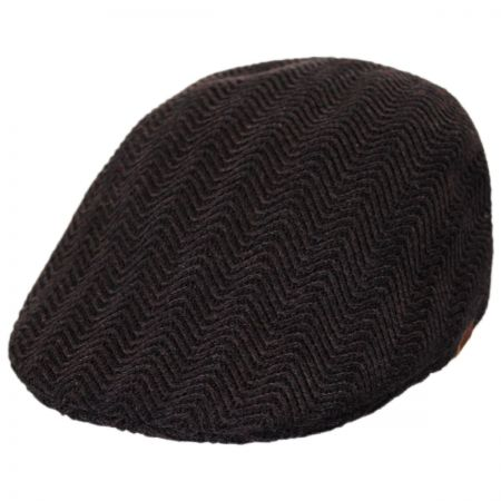 Herringbone Rib Wool Blend 507 Ivy Cap alternate view 41