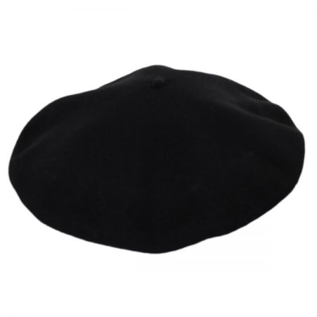 Vrai Wool Basque Beret alternate view 7
