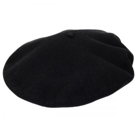 Campan Wool Basque Beret alternate view 8