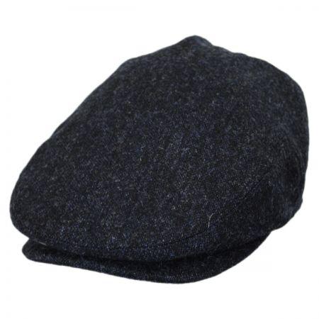 Baskerville Hat Company Rochester Italian Wool Ivy Cap