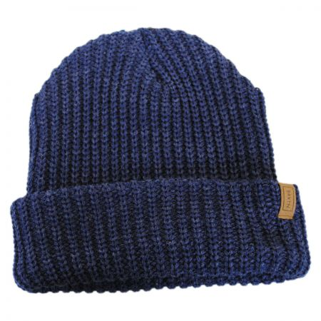 Brixton Hats Moscow Knit Beanie Hat
