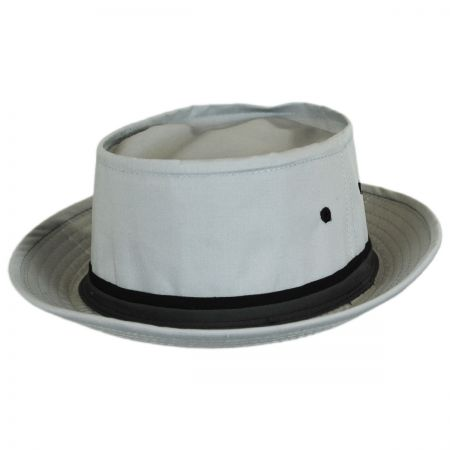 Classic Roll Up Cotton Bucket Hat